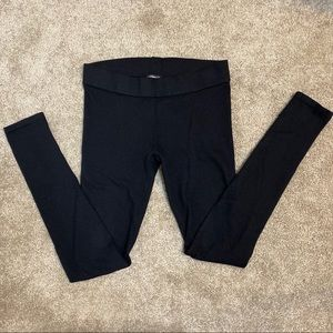 Express sweater leggings